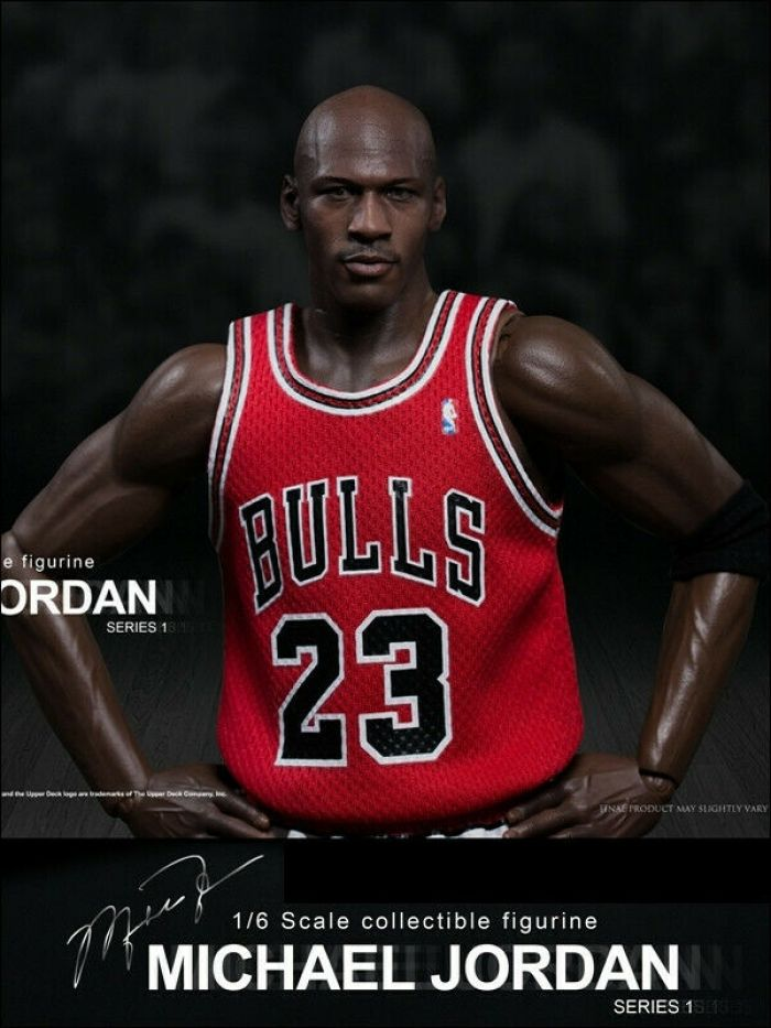 Enterbay Michael Jordan