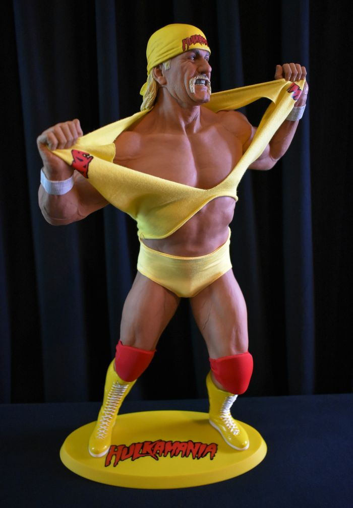 Storm Collectibles Hulk Hogan